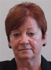 Cllr Linda Maloney