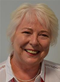 Cllr Janet Grace